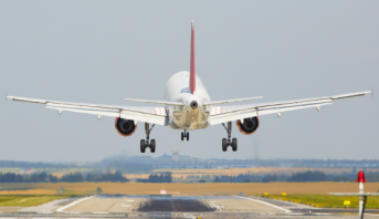 حركة النقل الجوي بالمغرب سجلت رقما قياسيا خلال 2018