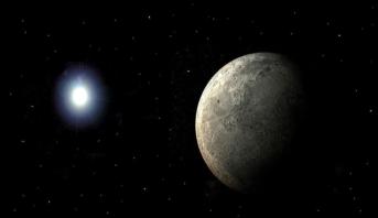 Découverte d'une planète potentiellement habitable