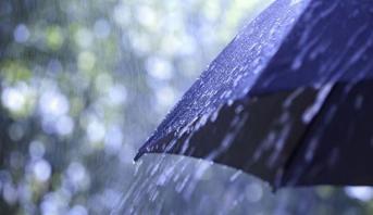 أمطار متفرقة متوقعة الخميس 17 يناير