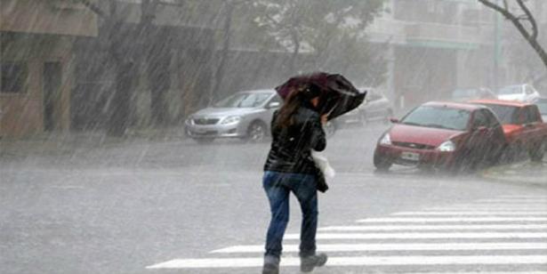 Météo: pluies, averses et chutes de neige prévues ce vendredi