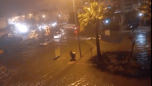 Pluies torrentielles à Casablanca: réunion d'urgence de la commission des services publics, du patrimoine et des prestations