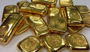 L'once d'or pour la première fois au-dessus des 2.000 dollars