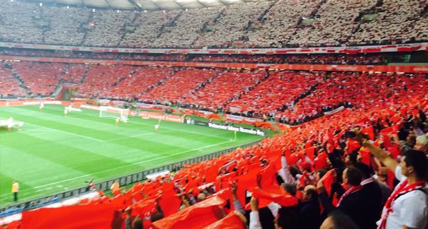 بولندا ستسمح بدخول جزئي لمشجعي كرة القدم بدءا من 19 يونيو