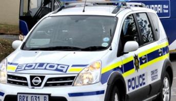 Afrique du Sud: trois personnes blessées dans un échange de tirs