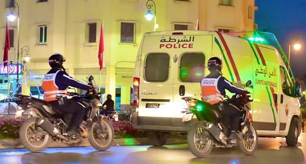 مكناس .. شقيقان في قبضة الأمن بتهم إرسال أموال لمقاتلين مغاربة في سوريا والعراق