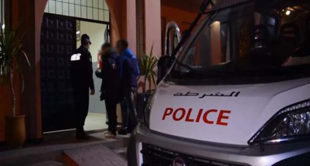 مراكش.. توقيف خمسة سياح بريطانيين من أصل باكستاني للاشتباه في تورطهم في تزوير عملات أجنبية