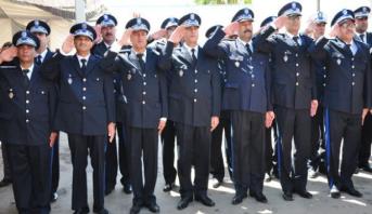 الأمن الوطني .. شرطة مواطنة في خدمة المغاربة منذ 63 سنة