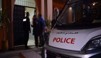 Nador: arrestation d'un trafiquant de drogues dures