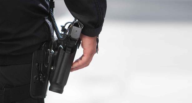 5 رصاصات لتوقيف جانحين شكلا خطرا على المواطنين