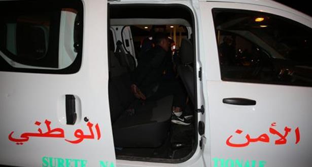 Laâyoune : Deux arrestations dans une affaire de vol sous la menace de l'arme blanche (DGSN)