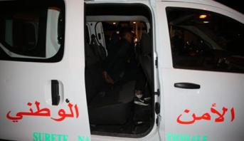Casablanca: arrestation d'un Algérien pour vol par effraction dans un établissement hôtelier