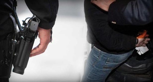 رصاصة تحذيرية لتوقيف شخص عرض حياة عناصر الشرطة للخطر ببنجرير