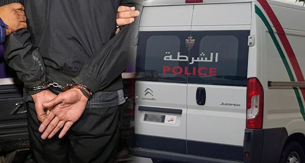توقيف مواطن مصري يشتبه تورطه في جريمة قتل والتمثيل بجثة
