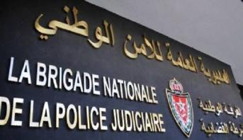 بني ملال: إحالة أربعة أشخاص بينهم شرطيان على النيابة العامة للاشتباه في ارتباطهم بشبكة إجرامية