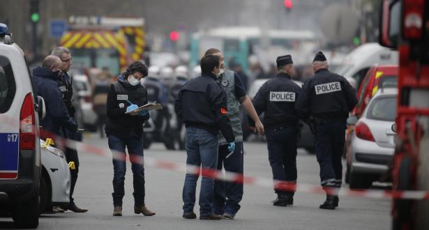 بلجيكا .. توقيف دبلوماسي وثلاثة إيرانيين بتهمة التخطيط لتفجير اجتماع لجماعة إيرانية معارضة في فرنسا