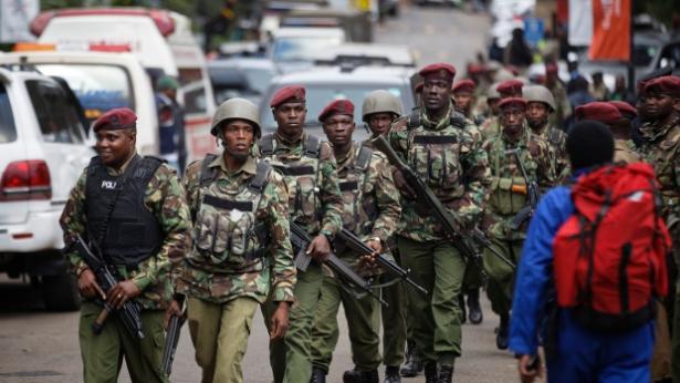 Attentat de Garissa: la police kényane lance une chasse à l'homme