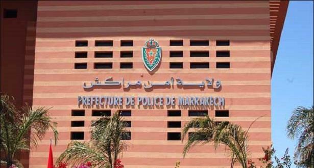 توقيف ثلاثة أشخاص للاشتباه في تورطهم في قضية تتعلق بالاتجار في المخدرات والمؤثرات العقلية بمراكش