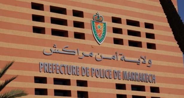 مراكش ..تفكيك شبكة تنشط في مجال ترويج المخدرات