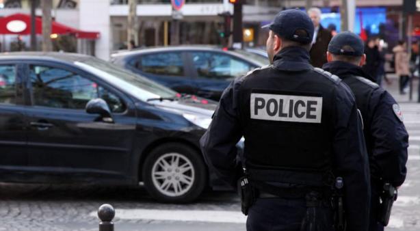 France: important dispositif de sécurité à l'occasion des fêtes de Noël