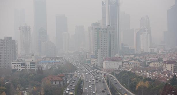 انخفاض حاد في انبعاث ملوثات الهواء خلال سنة 2020