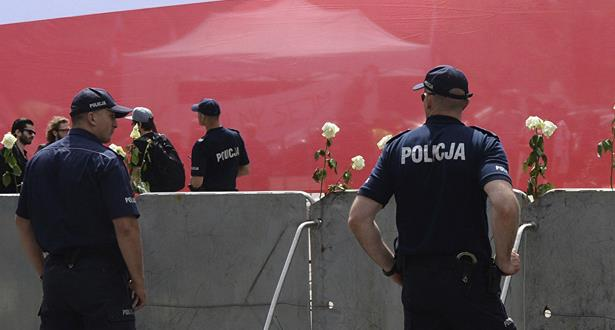 بولونيا تعلن حالة الطوارئ الأمنية ارتباطا بزيارة الرئيس الأمريكي