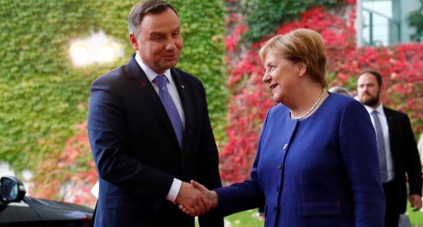 بولونيا تطالب ألمانيا بالتعويض عن أضرار الحرب العالمية الثانية