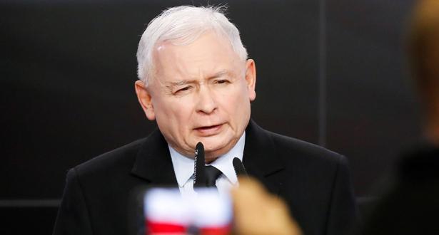 Elections législatives en Pologne: Victoire du parti conservateur au pouvoir