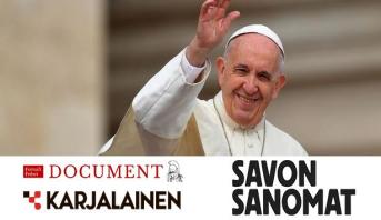 زيارة البابا فرانسيس إلى المغرب تستأثر باهتمام صحف شمال أوروبا
