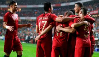 البرتغال تقسو على الجزائر وتوجه تحذيرا لرونار