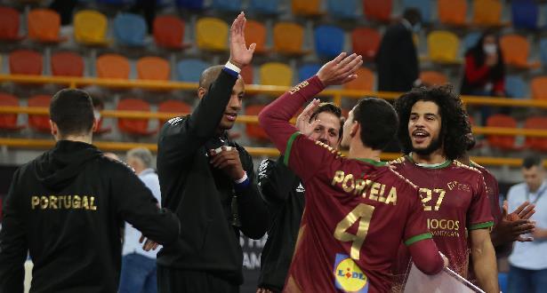 بطولة كأس العالم لكرة اليد.. المنتخب المغربي ينهزم أمام البرتغال
