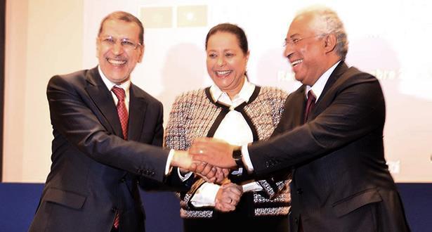 البرتغال تشيد بالدور الريادي للمغرب للنهوض بالتنمية في إفريقيا