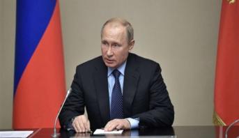 نتائج أولية: 73% من الناخبين الروس يصوّتون لصالح التعديلات الدستورية التي تتيح لبوتين البقاء في الحكم
