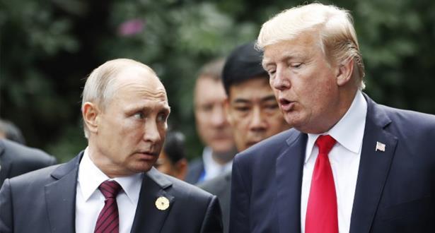 تأجيل قمة بوتين وترامب بناء على طلب فرنسي