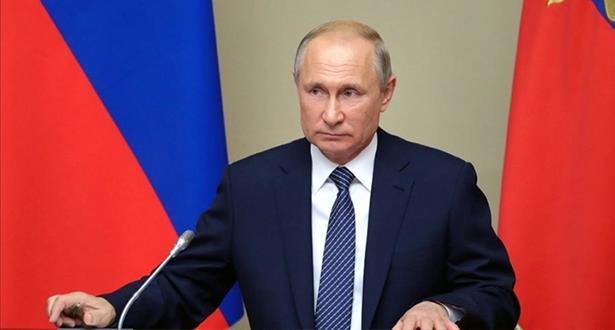 بوتين يؤكد أن روسيا تمتثل لجميع متطلبات الوكالة الدولية لمكافحة المنشطات