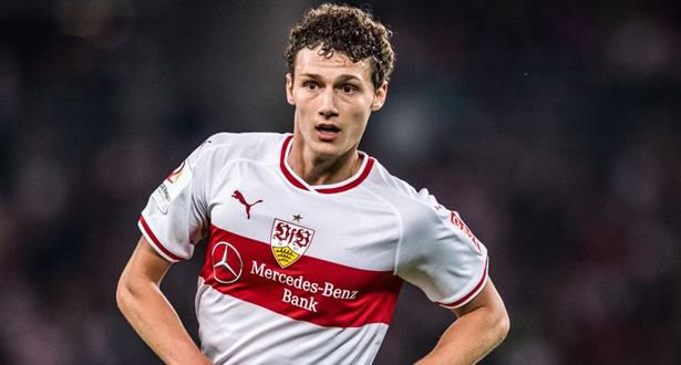 Transferts: Benjamin Pavard rejoint le Bayern Munich