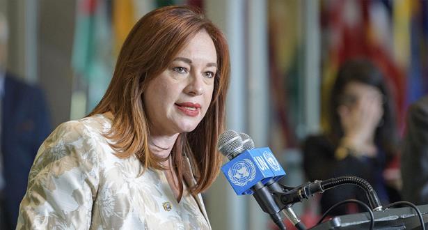 """Migration: Le Pacte de Marrakech, """"une réponse mondiale à une réalité que nous ne pouvons affronter qu'ensemble"""" (présidente de l'AG de l'ONU)"""