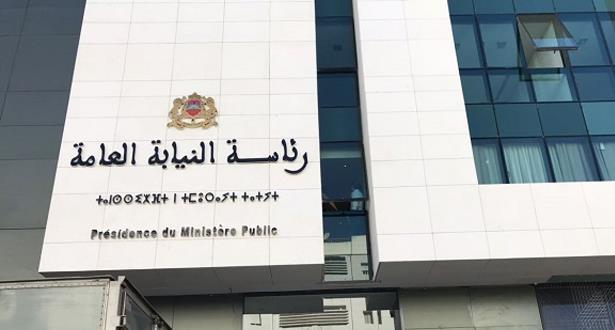 رئيس النيابة العامة يدعو في دورية إلى الحرص على ترشيد اللجوء إلى إصدار برقيات البحث