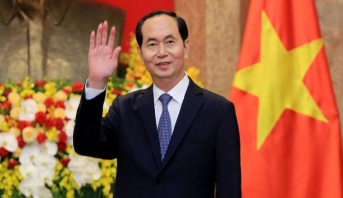 وفاة رئيس فيتنام بعد صراع مع مرض خطير