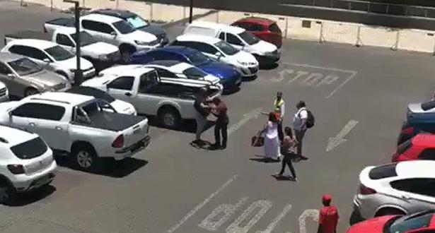 جنوب إفريقيا .. مقتل خمسة أشخاص في إطلاق نار بالقرب من بريتوريا