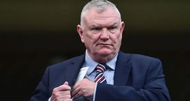 """استقالة رئيس الاتحاد الإنجليزي لكرة القدم بسبب تصريحات وصفت بـ""""العنصرية """""""