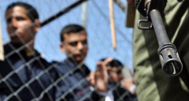 """أوضاع الأسرى الفلسطينيين في سجون الاحتلال """"الأخطر"""" منذ سنوات"""