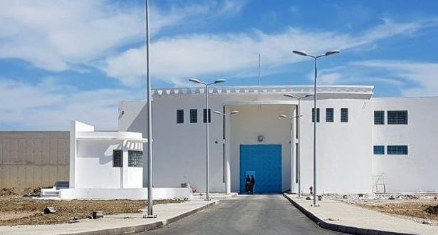 بلاغ  توضيحي لإدارة سجن طنجة حول الحالة الصحية لمعتقل على خلفية أحداث الحسيمة