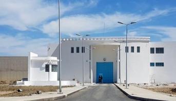 بلاغ إدارة سجن طنجة حول الحالة الصحية لمعتقل على خلفية أحداث الحسيمة