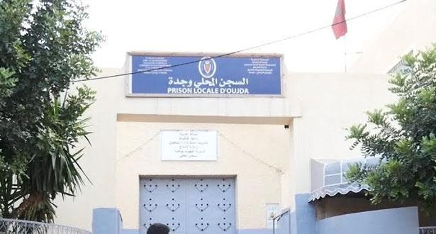 """Direction de la prison locale d'Oujda : Les informations sur le viol d'un détenu sont des """"allégations mensongères"""""""