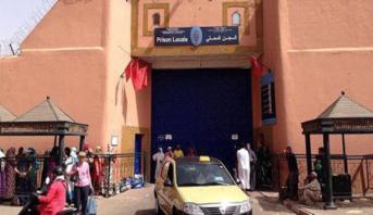 """Affaire """"Hamza mon Bb"""": Ibtissam B. placée en détention préventive à la prison de Marrakech"""