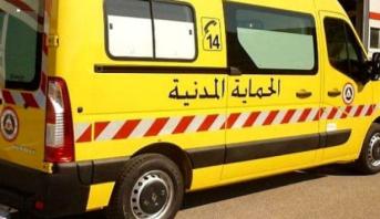 مقتل خمسة مدنيين وإصابة ثلاثة بانفجار قنبلة محلية الصنع في الجزائر