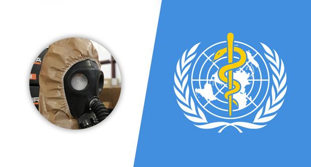 """منظمة الصحة العالمية: النقص العالمي """"المزمن"""" في معدات الوقاية يشكل """"تهديدا ملحا"""""""