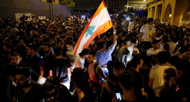 Le gouvernement libanais retire la proposition de taxer les appels VoIP