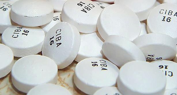 توقيف شخص متلبسا بحيازة 3480 قرصا مخدرا بالفنيدق