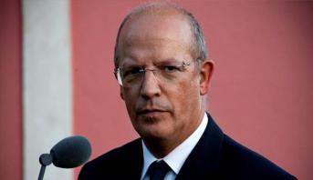 """الصحراء المغربية: وزير الخارجية البرتغالي يشيد بمبادرة الحكم الذاتي """"الجدية للغاية وذات مصداقية"""""""
